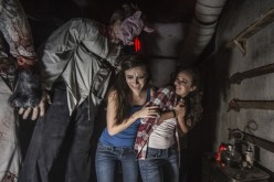 Busch Gardens Tampa offers sneak peek as Scarlett takes revenge on Howl O Scream