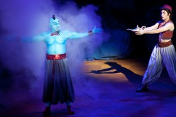 Online petition aims to save Aladdin show at Disney's California Adventure