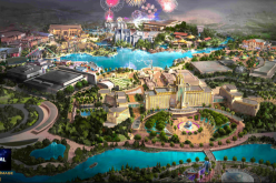 Universal Beijing opening set for 2019, and will be the biggest Universal park to date