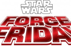 "Free ""Force Friday"" events to bring new merchandise to Star Wars fans!"
