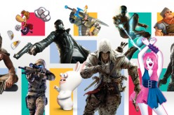Ubisoft is launching a next gen theme park with Assassins Creed, Rabbids and more!