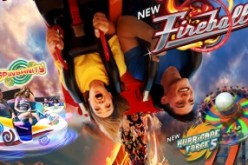 Six Flags Fiesta Texas getting three new attractions for 2016!