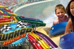 Six Flags America and Whitewater bringing new slides and fun to waterparks in 2016