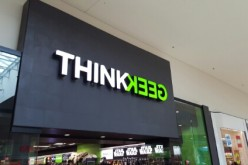 ThinkGeek opens first store full of geeky goodness!