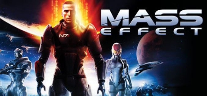 Mass Effect video game based ride coming to Great America in 2016