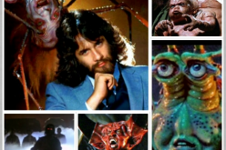 Monday Monster Maker- Rob Bottin