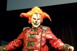 Jack is Back! The Clown returns to Halloween Horror Nights at Universal Orlando!