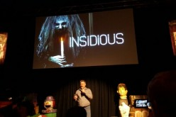Universal Orlando brings the creepy factor with Insidious at Halloween Horror Nights 25
