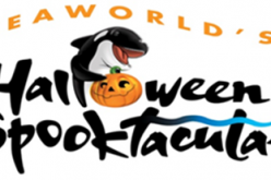Family Halloween fun returns to SeaWorld Orlando this October with Shamu Spooktacular!