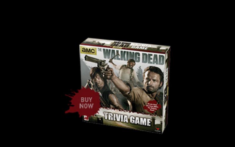 Halloween Horror Nights 25 Trivia kicks off new season of The Walking Dead