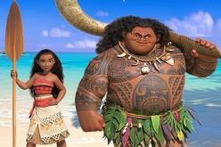 Disney casts Hawaiian newcomer in new animated film, Moana