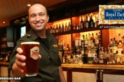 Jakes Beer Fest returns to Universal Orlando's Royal Pacific!