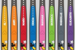 Customized MagicBands now available at Magic Kingdom