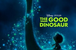 The Good Dinosaur coming to Disney Parks