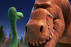 Second trailer for Pixar's The Good Dinosaur hits with characters, and story