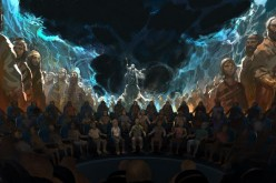 """Hollow Studios and Visioneering team up for new """"Promisedland"""" religious park"""