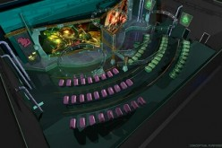 Plants vs. Zombies Garden Warfare 3Z Arena coming for your brains at Carowinds in 2016