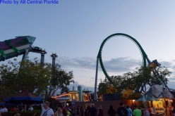 Hulk becomes non existent at Universal Orlando, as demolition continues