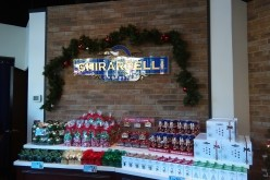 Ghirardelli Seasonal Holiday 'Pop-Up' Shop Opens at Downtown Disney Anaheim
