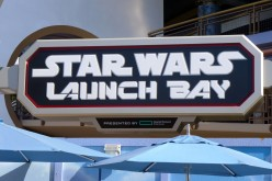 Star Wars Slowly Taking Over Tomorrowland for 'Season of the Force' at Disneyland