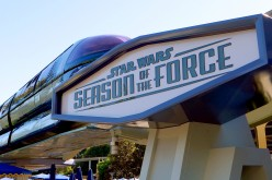 Disneyland's Star Wars Presence Continues to Grow as 'Season of the Force' Draws Near