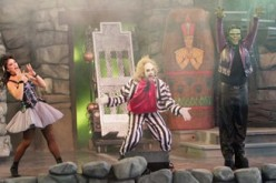 Beetlejuice Graveyard Review gets new closing date-Could it be staying longer?