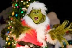 Grinchmas Returns to Universal Studios Hollywood Starting Dec. 5, 2015!