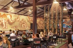 All new signature restaurant coming to Animal Kingdom in 2016