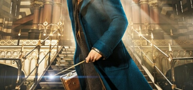 The Wizarding World is coming to San Diego Comic Con!