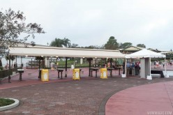 Theme parks increase security for holidays