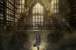 Trailer and poster revealed for Harry Potter Spinoff-Fantastic Beasts and Where to Find Them