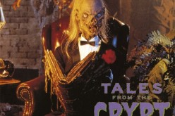 Tales from the Crypt to get rebooted for television!