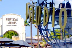 New 5,000 Space 'E.T. Parking Structure' Officially Open at Universal Studios Hollywood!