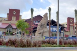 Great Wolf Lodge Southern California Nears Completion for its February Opening