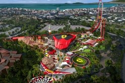 Is a Ferrari Theme Park coming to North America?