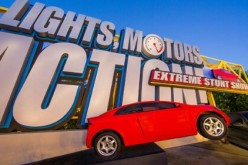 Disney's Hollywood Studios to blow Lights Motor Action on April 2nd