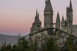 Universal Studios Hollywood to Send One Lucky Winner and Guests on the Ultimate Harry Potter Trip Around the World!
