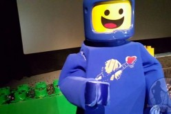 New characters line up for new Lego Movie Weekends at Legoland Florida!