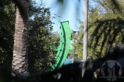 The beast returns as Incredible Hulk construction continues at Universal Orlando