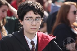 Highlights from this year's Celebration of Harry Potter at Universal Orlando