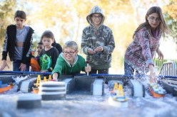 Legoland Florida Waterpark bringing all new Creative Cove