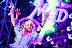 Take one last trip down the rabbit hole, as Mad T Party comes to a close at Disney's California Adventure