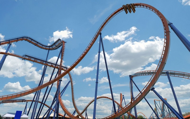 Valravn isn't the only big change to Cedar Point in 2016