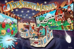 Toy Story Midway Mania closing at Disney's Hollywood Studios (for one day)