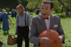 Pee Wee Herman is back, and he's going on Holiday in a new trailer!