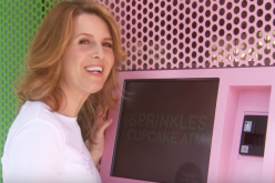 Disney Springs to unveil new cupcake ATM and Cupcake store