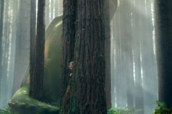 Disney's Pete's Dragon remake gets a poster