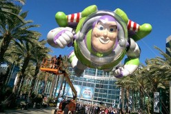 D23 Expo to return to Anaheim in 2017 in a big way!