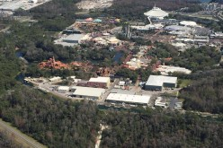 Orlando by air-Getting a new perspective on Orlando's theme parks