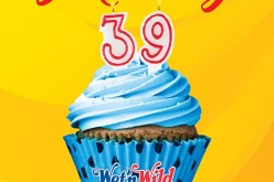 Wet N Wild Orlando celebrates their 39th birthday with special admission!